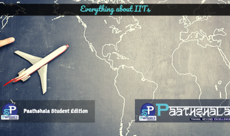 Everything about IITs
